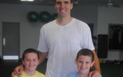 Scattering Sunshine with Joe Flacco